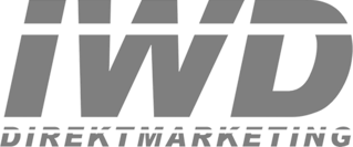 Logo von IWD Direktmarketing